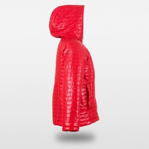 Przykładowe zdjęcia kurtek do sklepu internetowego - z postawionym kapturem :)