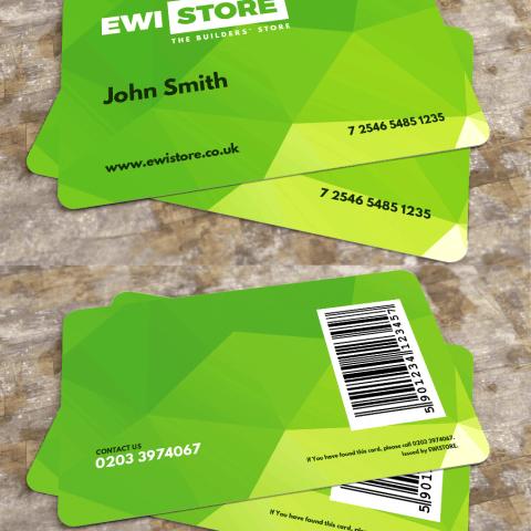 Wzory kart firmowych EwiStore