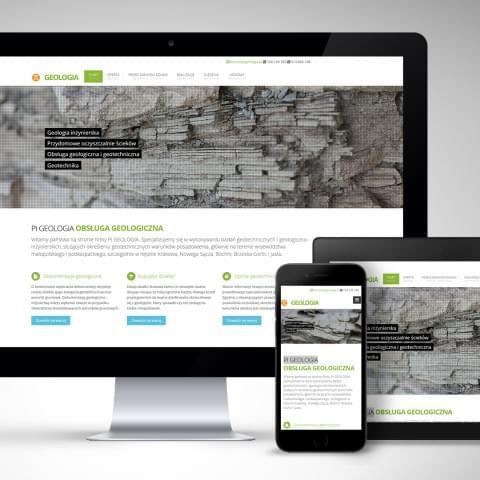 PiGeologia usługi geologiczne